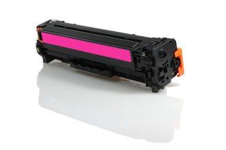 Compatible Magenta Laser Ink Cartridge
