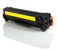 Compatible Yellow Laser Ink Cartridge