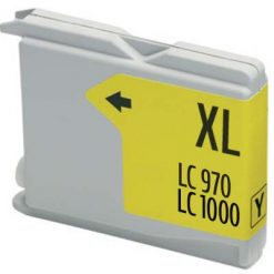Brother compatible ink cartridge