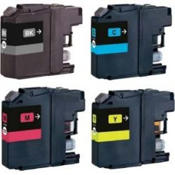 Brother compatible ink cartridges