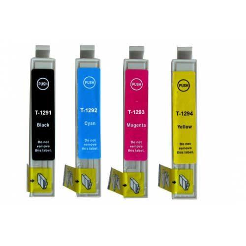 Epson compatible ink cartridges