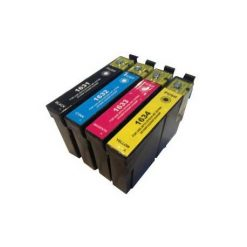 Epson compatible ink cartridges