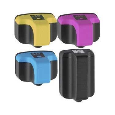 HP compatible ink cartridges