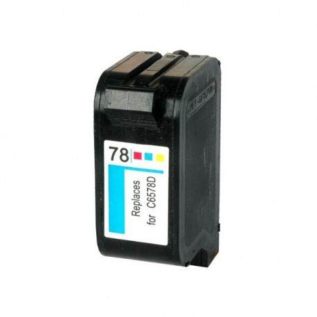 HP compatible inkjet cartridge