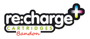 Recharge Cartridges Bandon : Specialists in Ink